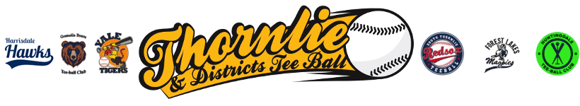 Thornlie and Districts Tee-Ball Association